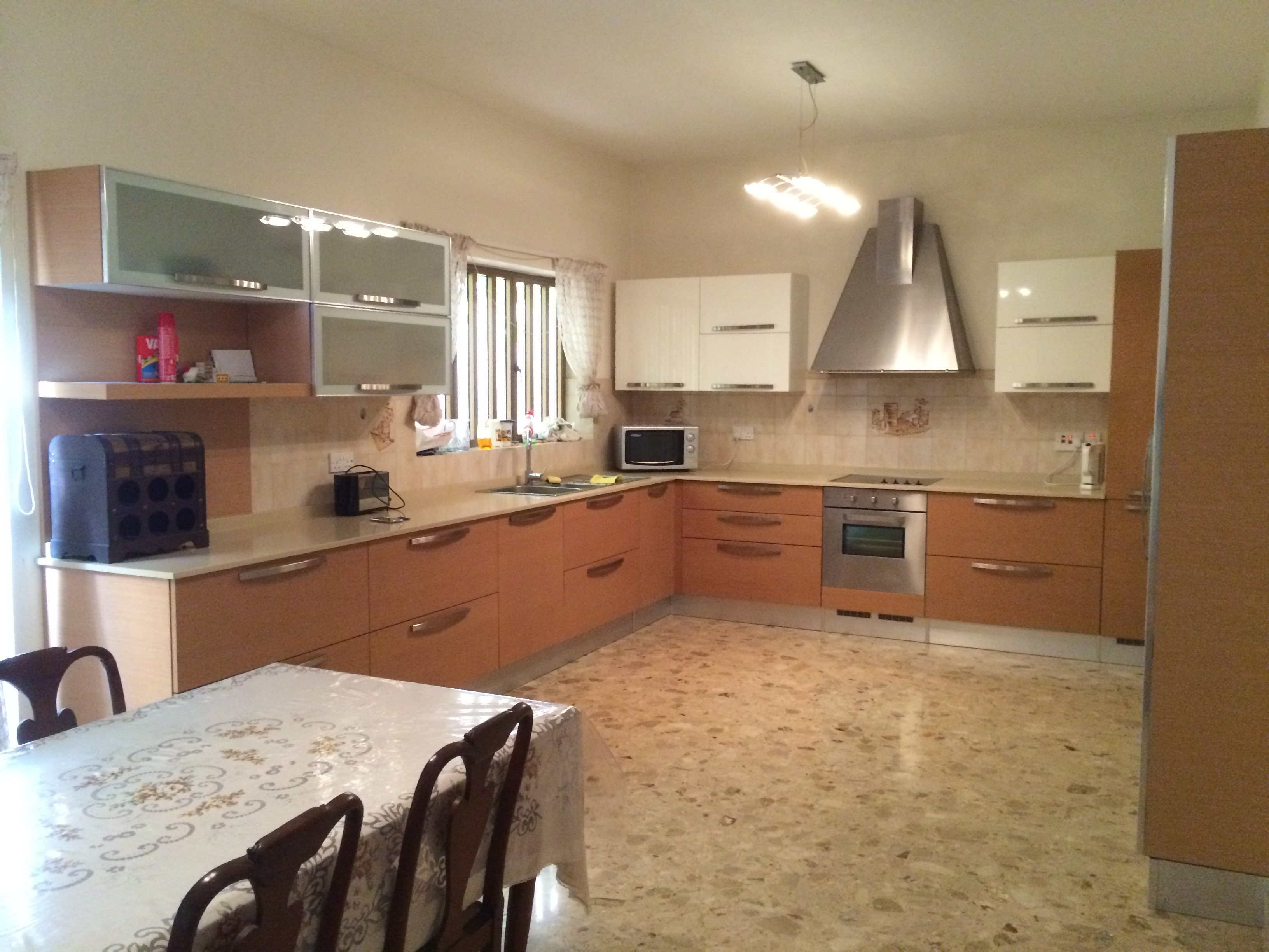 4 Bed Villa Detached, Ta' l-Ibragg, Sliema