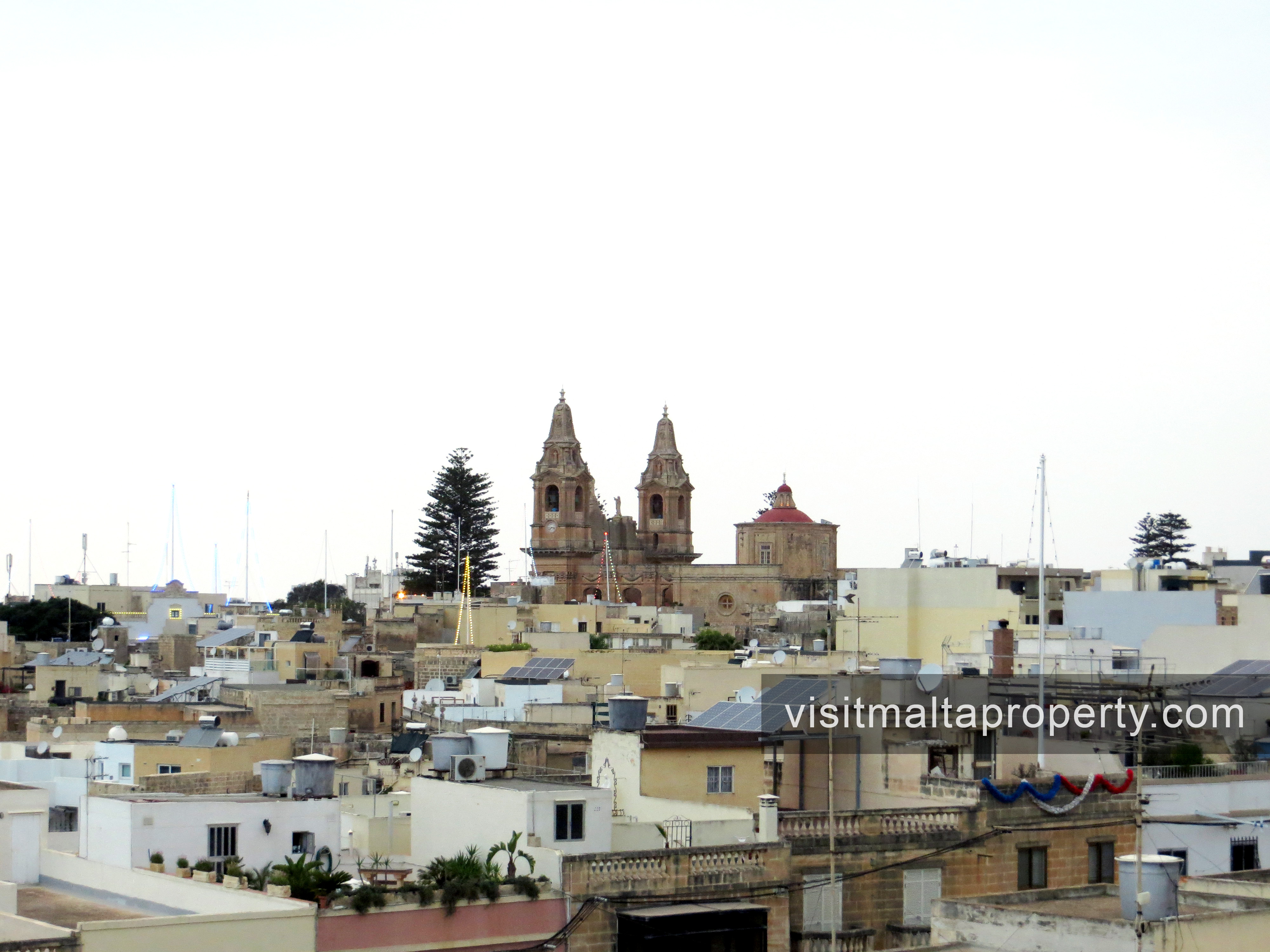 Rent A 3 Bed Apartment Long Let In Naxxar Malta
