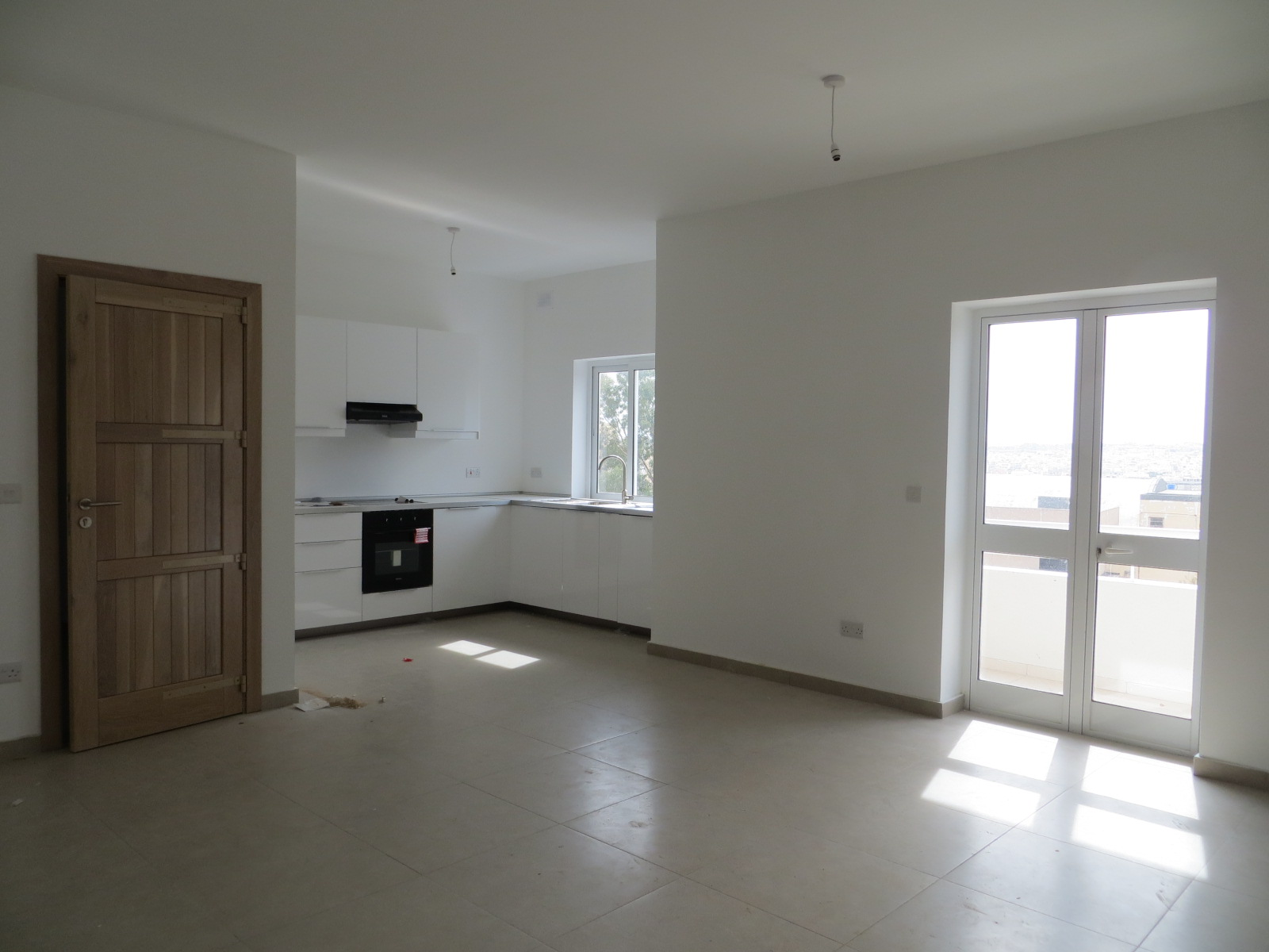 3-Bed Brand New Apartment in Mriehel, Malta