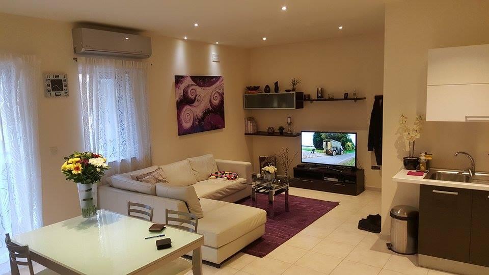 3-Bed Modern Apartment in Hamrun
