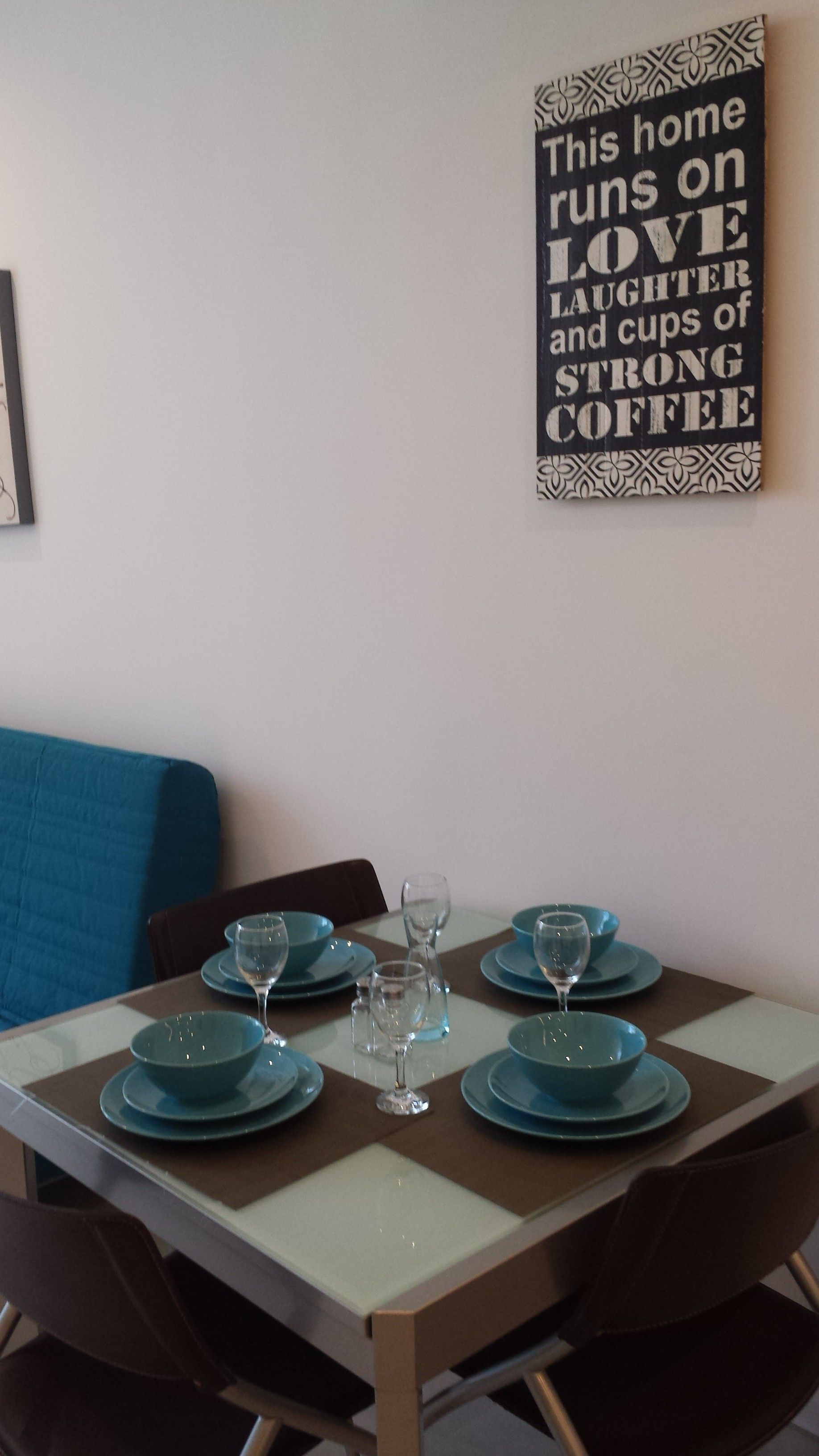 2-Bed Apartment in Paceville, St Julians, Malta