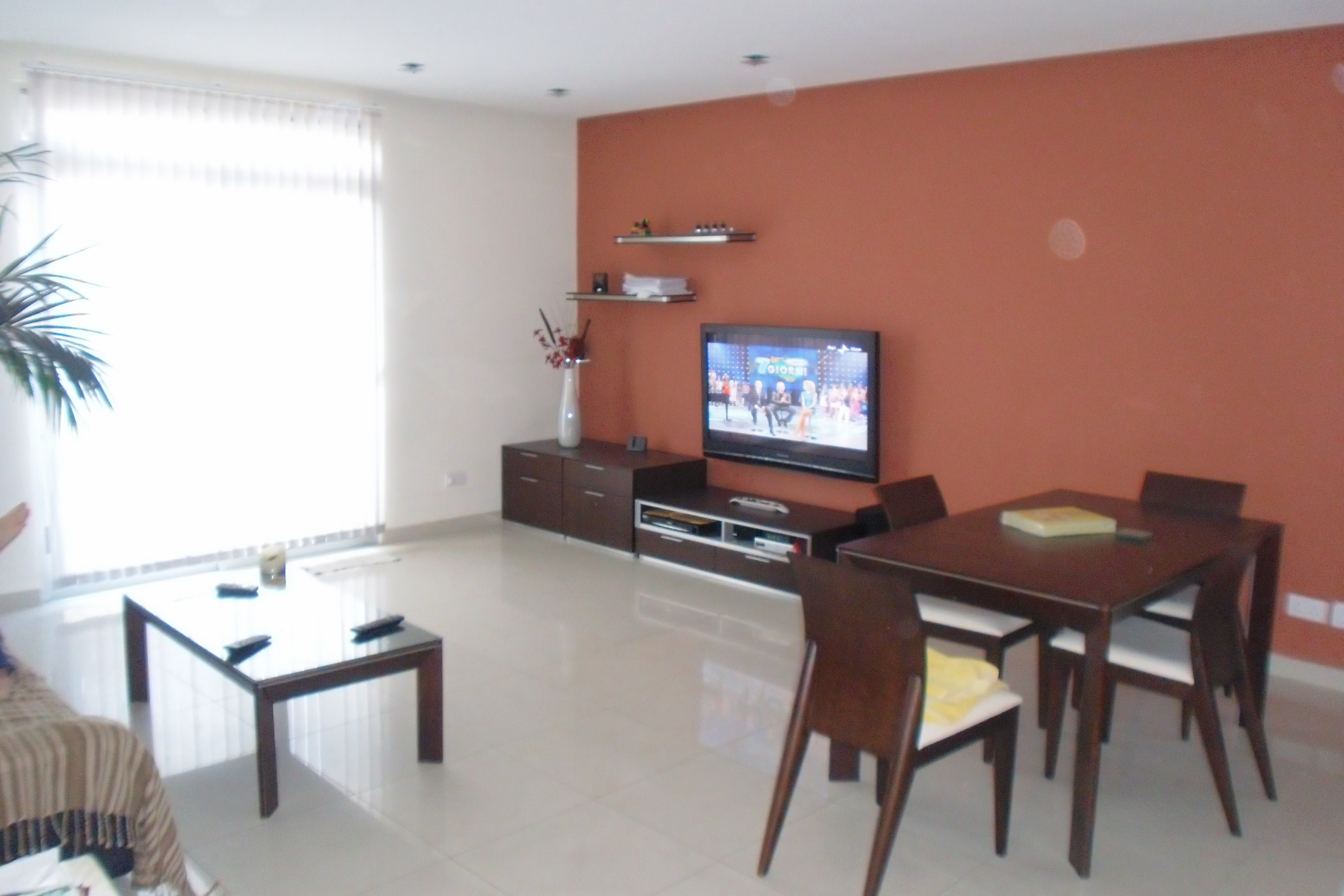 3-Bed Apartment in San Gwann, Malta