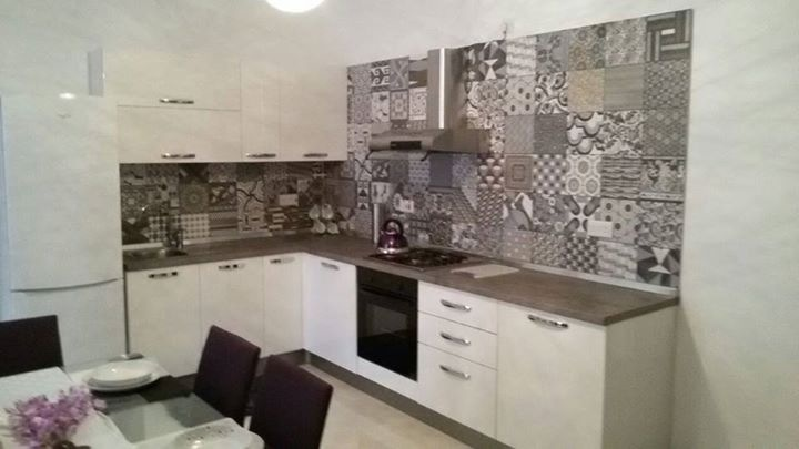 3 Bed Modern Apartment in Msida