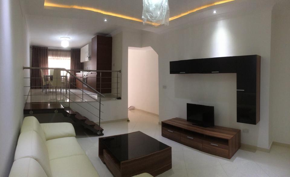 2 Bed Modern Maisonette in Rabat