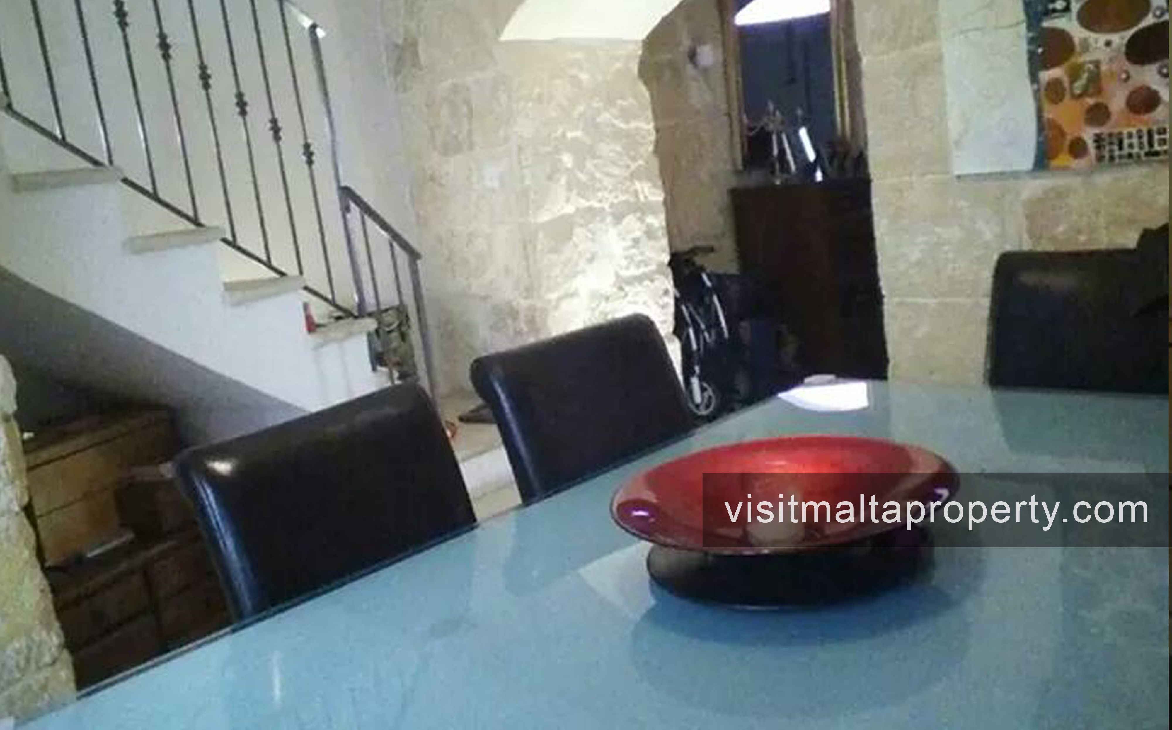 300 Year Old 3 Bed House of Character, Mosta