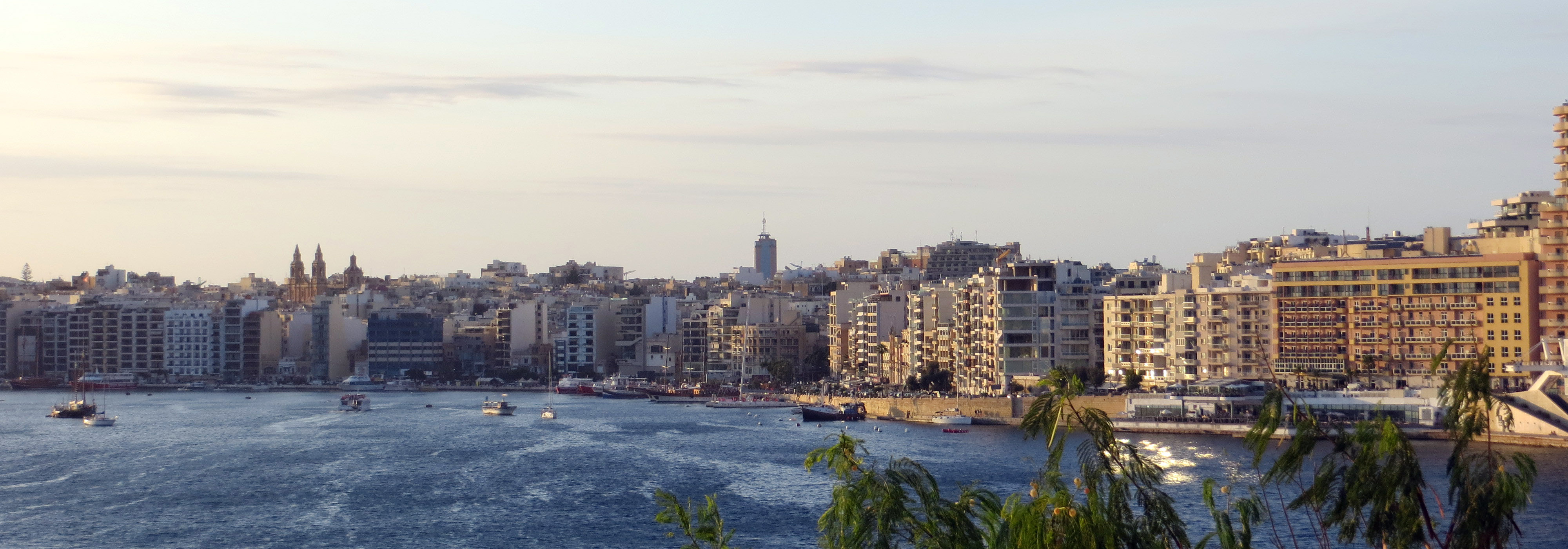 One Bed Maisonette in Valletta