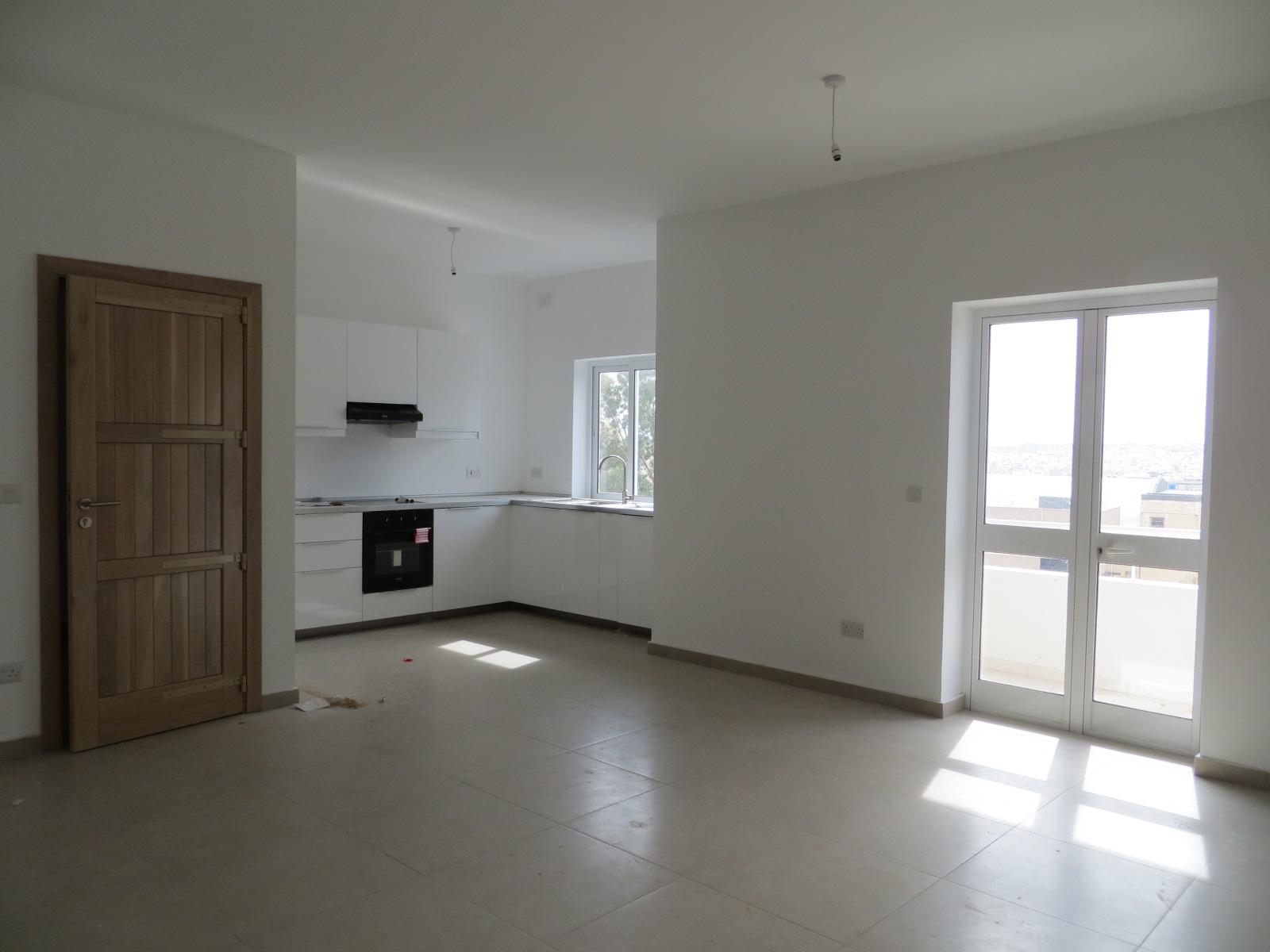 3-Bed Brand New Apartment in Mriehel, Malta