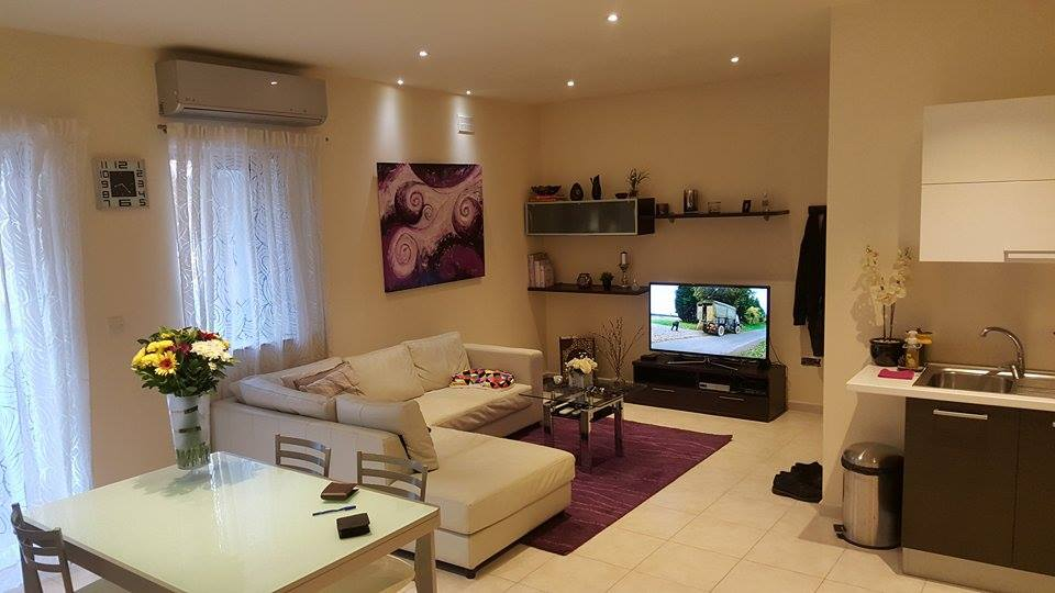 Modern Apartment in Hamrun, Malta