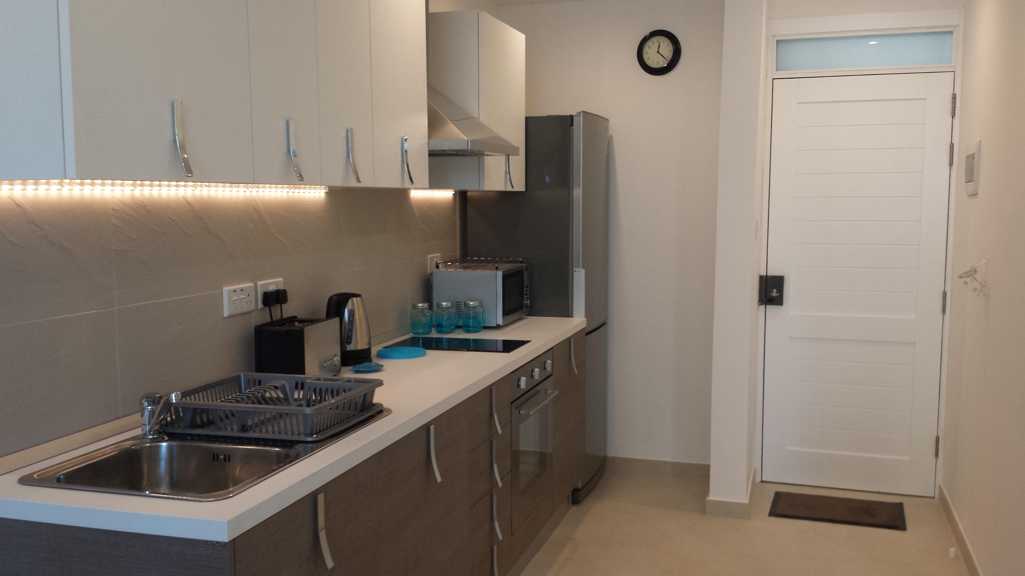 2-Bed Apartment in Paceville, St Julians, Malta
