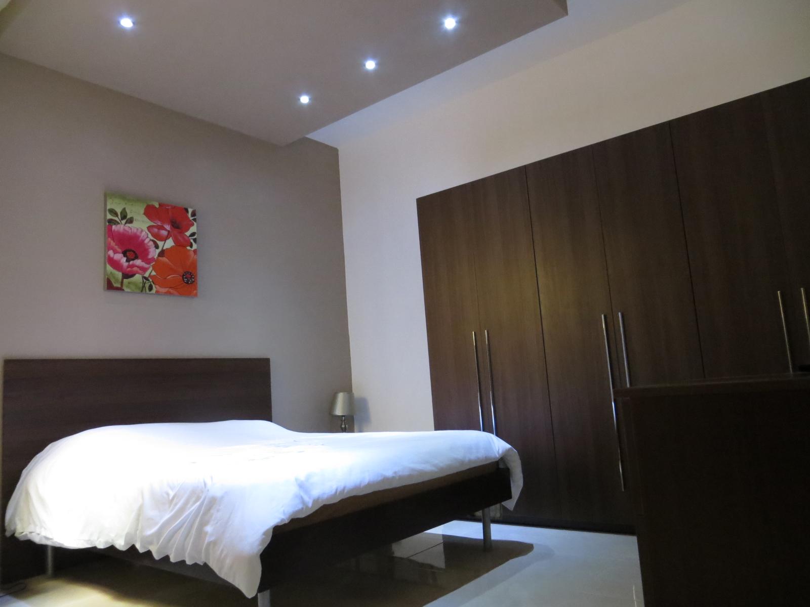 3-Bed Apartment in Rabat, Malta