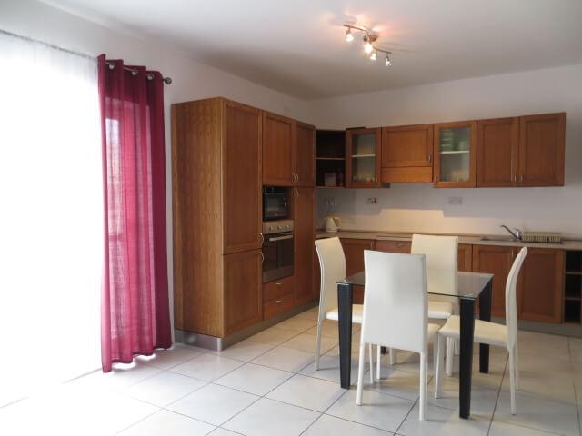 2-Bedroom Apartment to rent in Swieqi